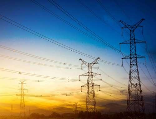 Les fournisseurs d'électricité et de gaz naturel