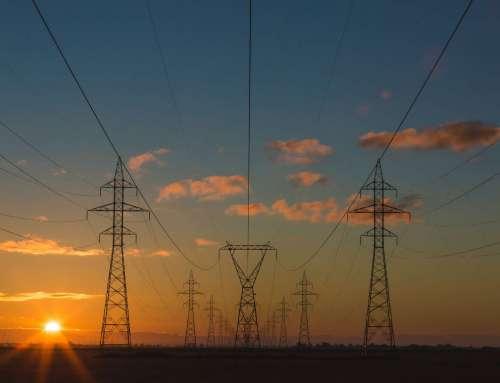 Les fournisseurs d'électricité et de gaz