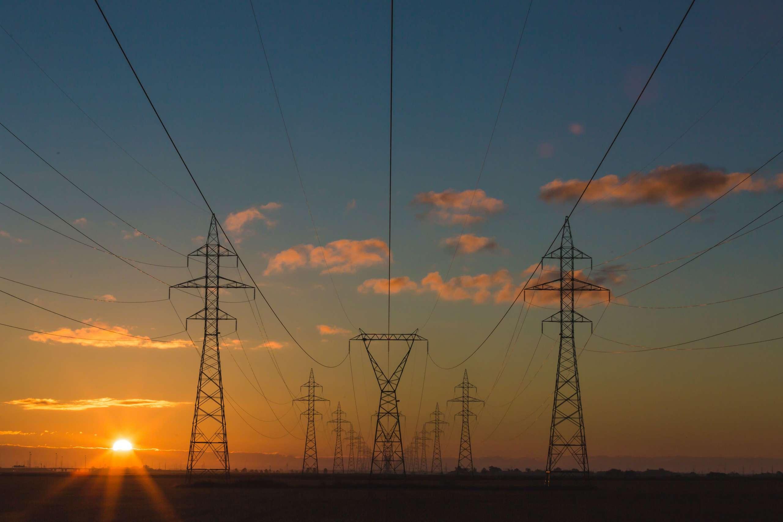 Les fournisseurs d'énergie