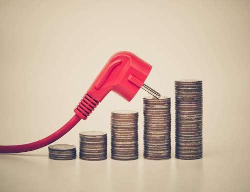 Pourquoi les factures de gaz et d'électricité augmentent en 2021 ?