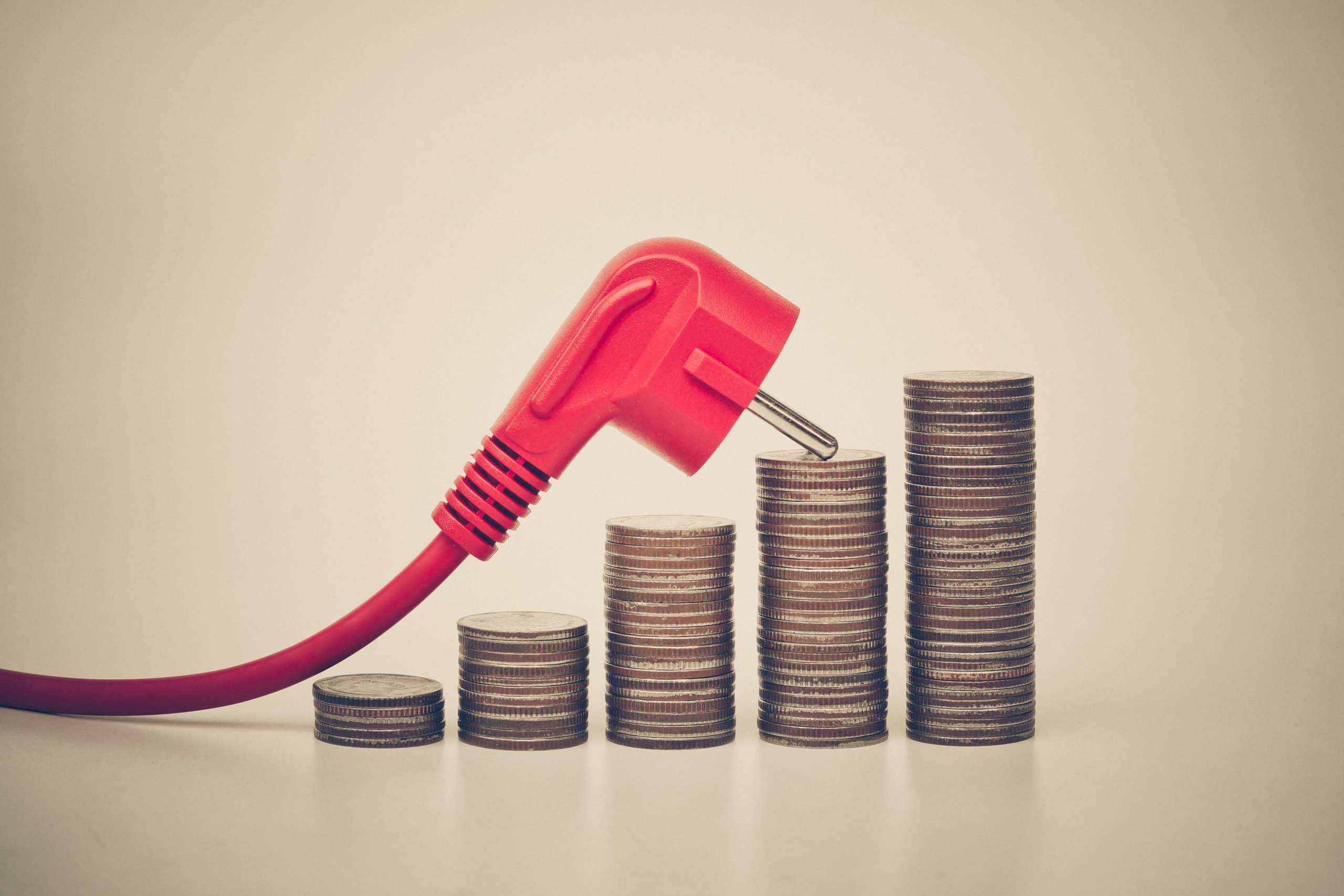 augmentation prix énergie