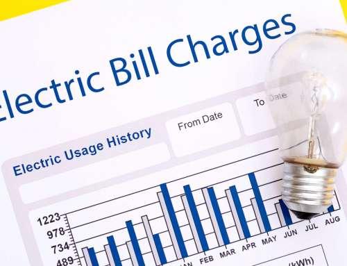 Comprendre le montant de la facture d'électricité des professionnels