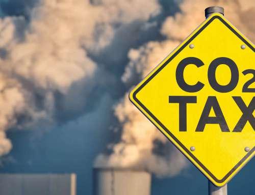 La taxation du carbone en France
