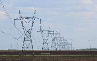 La chaîne de valeur de l'électricité