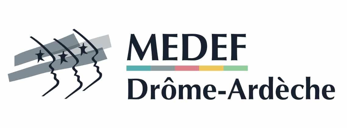 MEDEF Drôme-Ardèche