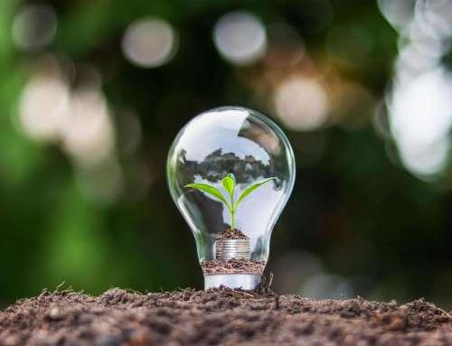 Réduire la consommation d'énergie de votre entreprise en 10 astuces